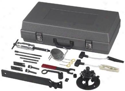 Otc Chrysler/jeep Mqster Cam Tool Set