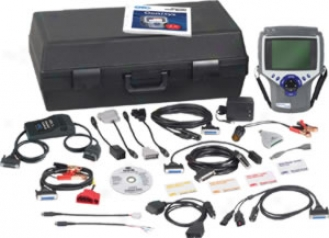 Otc Gnisys? Usa 2007 Deluxe Kit With Abs Cables