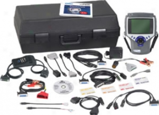 Otc Genisys? Usa 2007 Deluxe Kit With Abs Cables Wih 2005 European Software