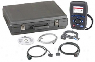 Otc Heavy Duty Scan Tool With Color Diqplay
