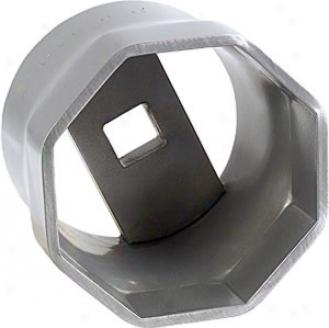 Otc Locknut Socket - 2-5/8'' (6 Pt.)