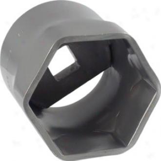 Otc Locknut Socket - 2-7/8'' (6 Pt.)