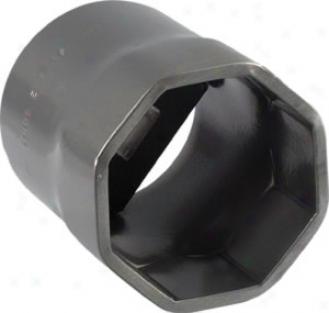 Otc Locknut Socket - 2-9/16'' (8 Pt).