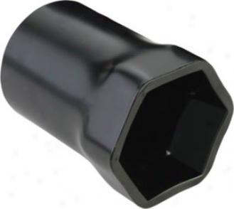 Otc Locknut Socket - 3-1/2'' (8 Pt.)