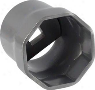 Otc Locknut Socket - 4-1/2'' (8 Pt.)