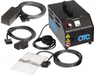 Otc Magnetic Induction Heating System