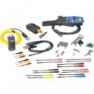 Otc Master Accessory Kit With 4 Hours Training For Solarity Scope