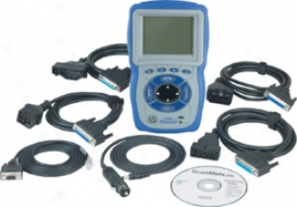 Otc Nemisys Usa 2007 Domestic Scan Kit