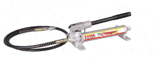 Otc Single-seped Hydraulic Hand Pump - 4 Ton