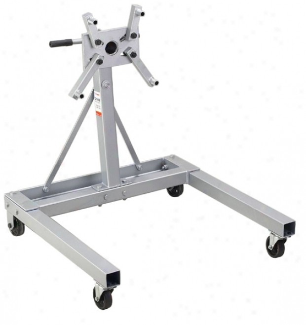 Otc Stinger 1259 Lb. Capacity Engine S5and With Tool Tray