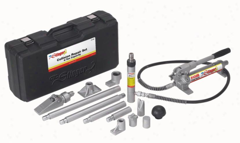 Otc Stinger Series 4-ton Collision Repair Seg
