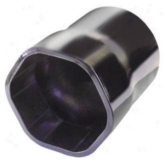 Otc Barter Wheel Bearing Locknut Socket 2-3/8'' (6 Pt.)