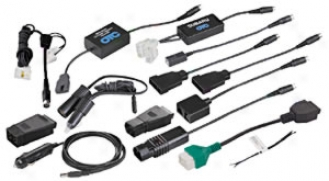 Otc Usa Asian Cable Kit (cables Only)