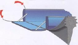 Pacer Tailgate Sealer (10 Ft.)