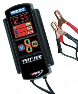 Pbt 100 Battery Conductance Tester