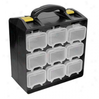 Performance 18pc Compartment Organizer