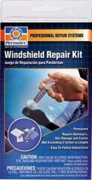 Permatex Professional Windshield Repair Kit