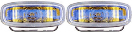 Piaa 2100i Plasma Ion Yellow Driving Lamp Kit