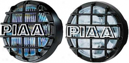 Piaa 540 Seriees Fog And Driving Lights