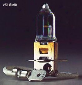 Piaa H3 55w Bulb