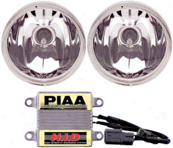 Piaa Hummer H2 600 Hid Driving Lamp Kit