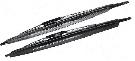 Piaa Super Sporza Silicone Wipers
