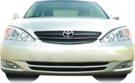 Pilot Custom Foglights For 2002-up Toyota Camry
