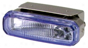 Pilot Millenium Series Driving Lights (rectangular)