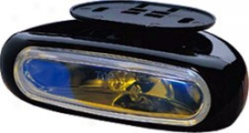 Steersman O.e. Pro Series Drlving Lights