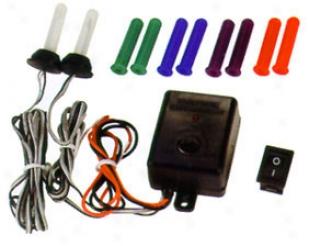 Pilot Plug-in Strobe Light Kit