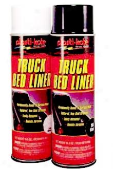 Plasti-kote Aerosol Truck Bed Liner