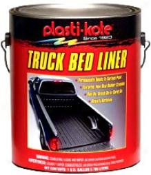 Plasti-kote Truc Bed Liner Gallon