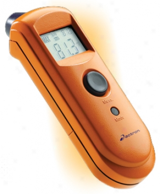 Pockettherm Ir Thermometer