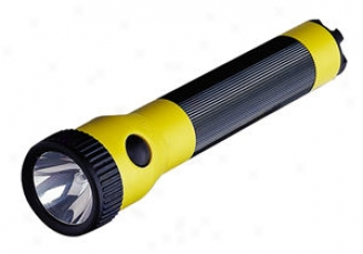 Polystinger Compact Flashlight Rechargeabl eKit