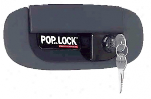 Suddenly And Lock Tailgate Lock