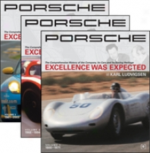 Porsche: Excellence Was Expected