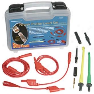 Power Proeb Lead Set