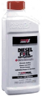 Power Duty? Diesel Fuel Supplement +cetane Boost (32 Oz.)