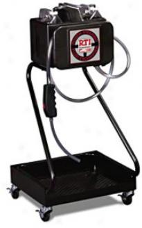 Power Steering Fluid Exchanger