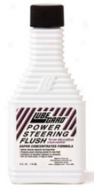 Power Steering Flush By Lubegard (4 Oz.)