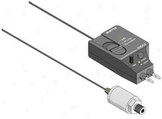 Pressure/vacuum Module For Digital Multimeters
