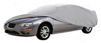 Prestige Ultimate 4 Layer Fleece-lined Car Cover