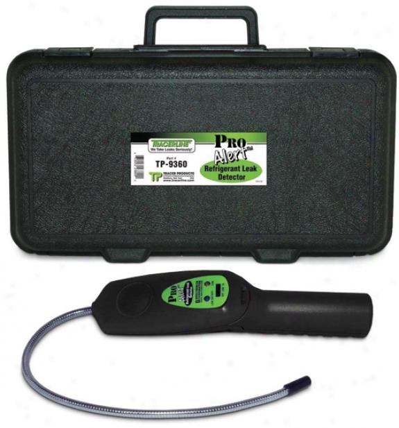 Pro-alert? Electronic Refrkgerant Leak Detector