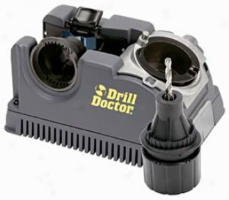 Professiomal Drill Bit Sharrpener With Case
