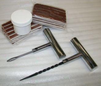 Professional Tire Repair Kit