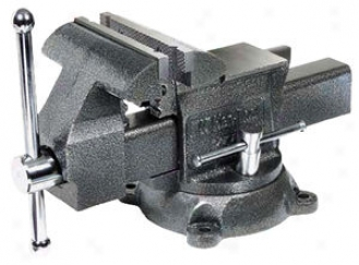 Professional Workshop Vise - 5-1/2''