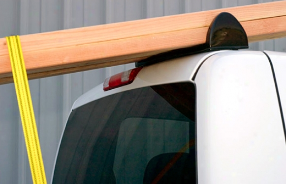Progrip Cab Pad Roof Protection