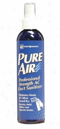 Pure Air Deodorizing Spray 8 Oz.