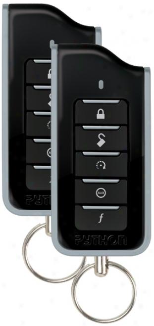 Python 1401 1-way Remote Starter