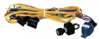 Rallye 4000 Series Wiring Harness